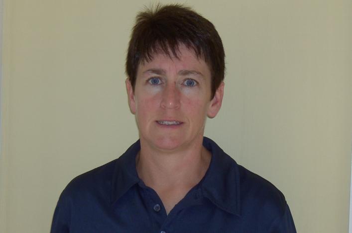 Lindsay McMahon