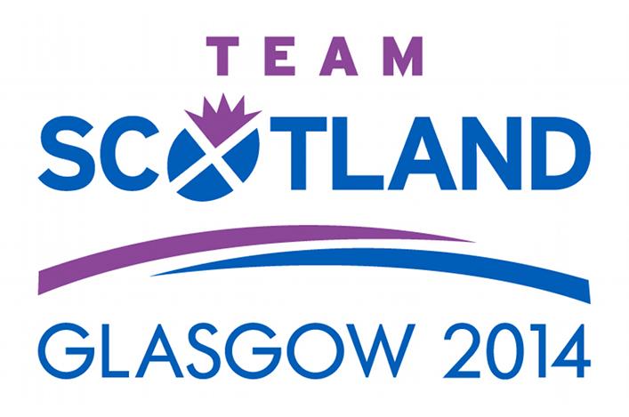 Team Scotland Logo