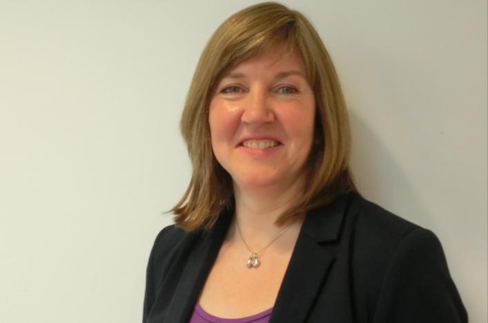 Alison Johnstone