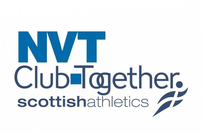 NVT Club Together Logo