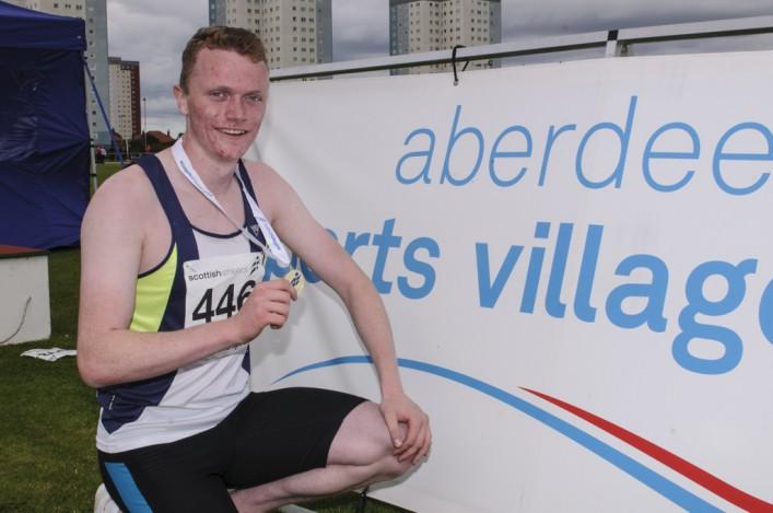 Jack Lawrie at Aberdeen