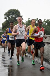 Stirling 10k in 2013