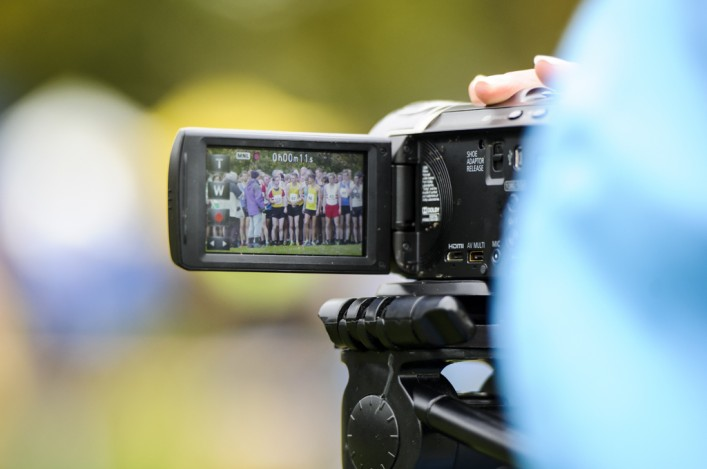 Video coverage of Cumbernauld