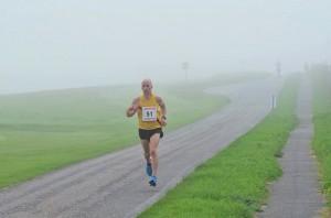 Donnie Macdonald wins Golspie 10K