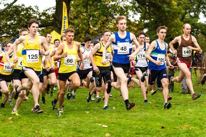 National Cross Country Relays 2013