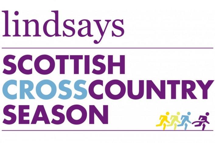 Lindsays XC Logo