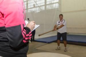 Coaching the coaches 2014