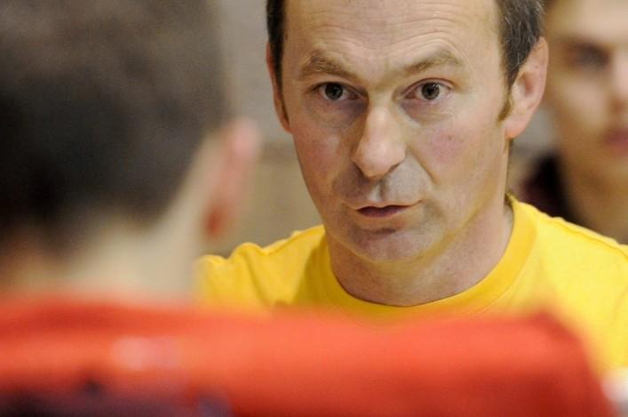Duncan Flockhart