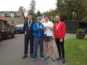 Inverness Harriers