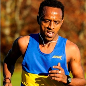 Tewolde Mengisteab