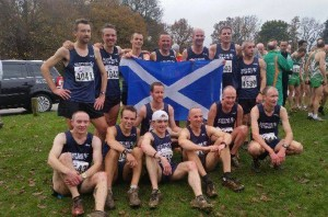 Scottish Masters at Nottingham