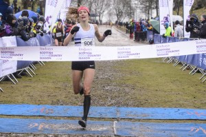 Scottish Athletics LindsaysXC Championship
