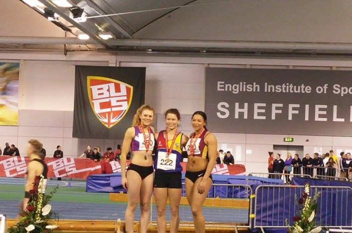 Round-up: BUCS, Armagh, Coach Course - Scottish Athletics