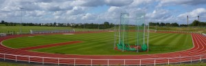 Meadowmill Panorama