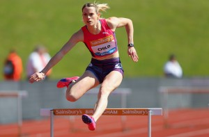 Sainsbury's Birmingham Grand Prix - Diamond League