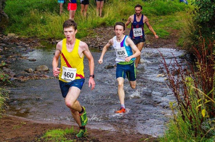 Boys and girls cross country teams optimistic at season