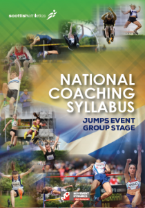 Jumps Event Group Syllabus Front Cover
