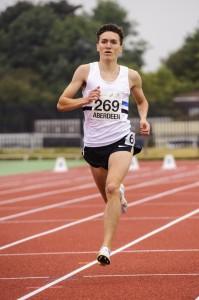 Scottish Athletics Senior Championships 2015