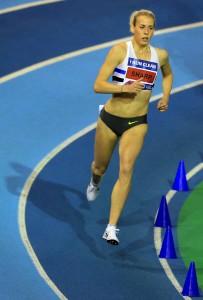 Indoor British Championships - Day One