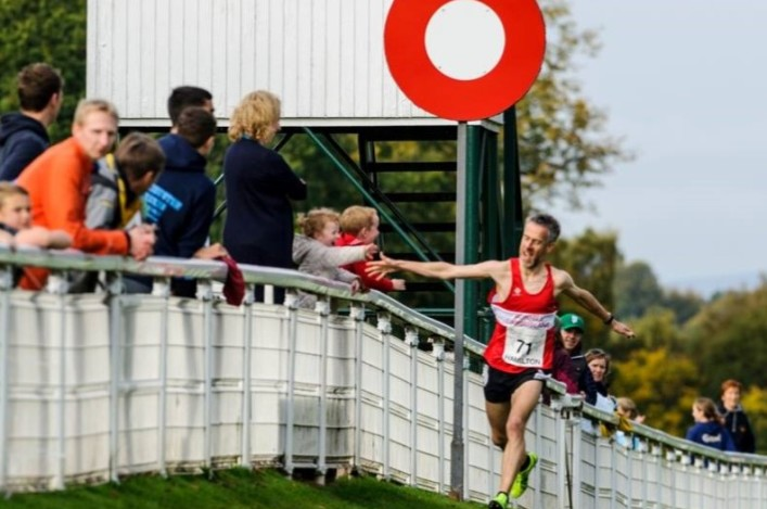 Enter Now For District Xc Relays