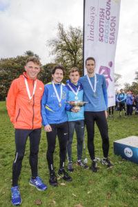 Scottish Athletics National XC Relays 2016, (C)Bobby Gavin