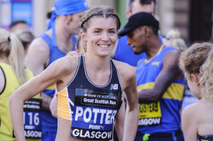 Scottish Athletics Great Scottish Run Oct 2nd, 2016 2016,  (C)Bobby Gavin