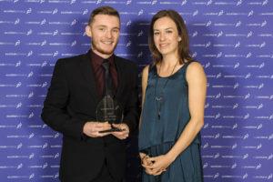 SAL Awards 2016 Oct 29th (C)Bobby Gavin/Scottish Athletics Byline must be used
