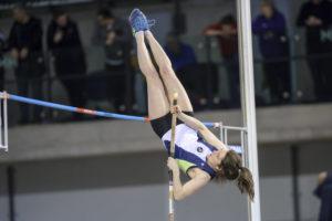 Scottish Athletics Seniors & Under 17 Champs