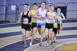 Scottish Athletics Seniors & Under 17 Champs