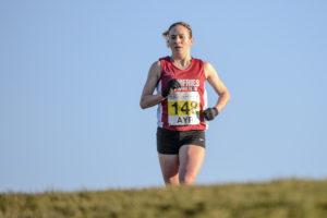 Scottish Athletics West District XC Dec 4th 2016 (C)Bobby Gavin Byline must be used