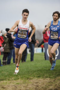 Great Edinburgh XC Jan 7th (C)Bobby Gavin/Scottish Athletics Byline must be used