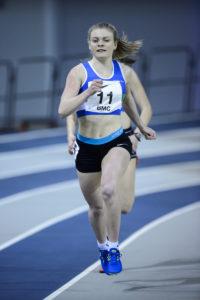 SAL & Glasgow Athletics Miler Meet (C)Bobby Gavin Byline must be used