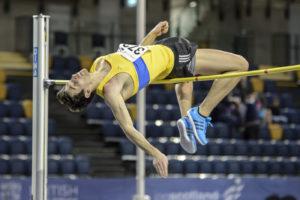 Scottish Athletics National Indoors Championships 2017 January 28th 2017 (C)Bobby Gavin Byline must be used