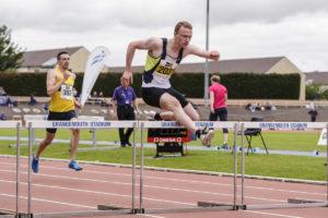 Scottish Athletics Senior & U17 Championships, 14th August 2016, (C)Bobby Gavin