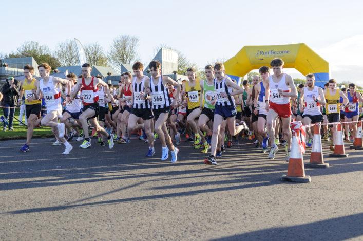 Scottish 5K Champs preview - Scottish Athletics