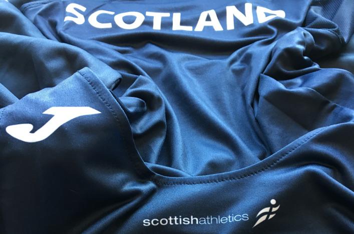 Scotland teams selected for the London Mini Marathon