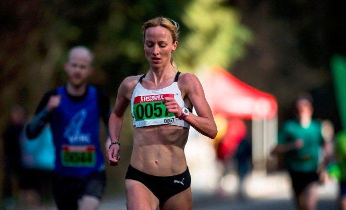 Sarah lands Canada 5K Record; Callum in Lisbon: GPVS Grand Prix