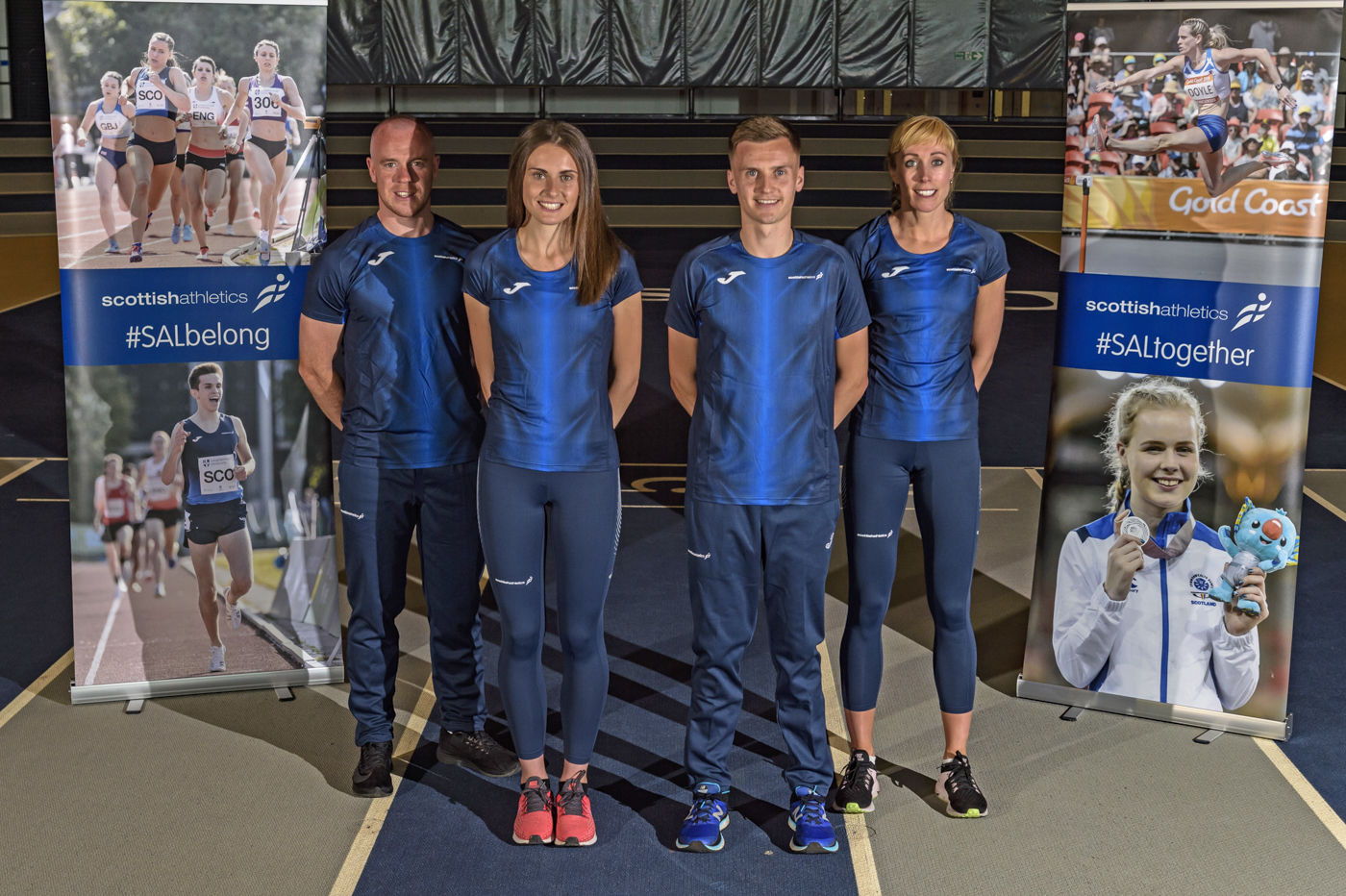 Clubs can benefit from Joma Sport discount - Scottish Athletics