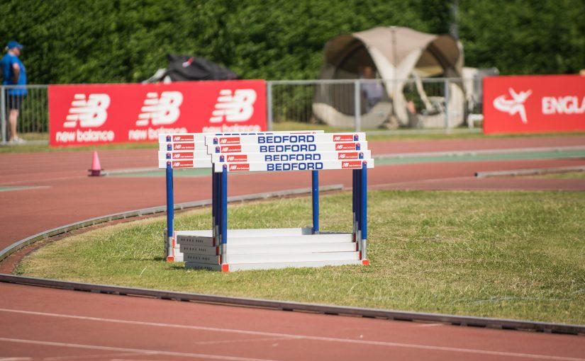 Enter now for England Athletics U20/U23 at Bedford - Scottish Athletics