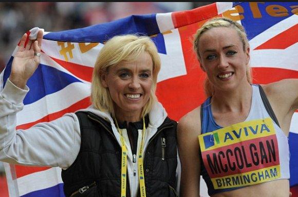 Endurance stars soar as Josh lands Cram's British U23 Best - Scottish Athletics