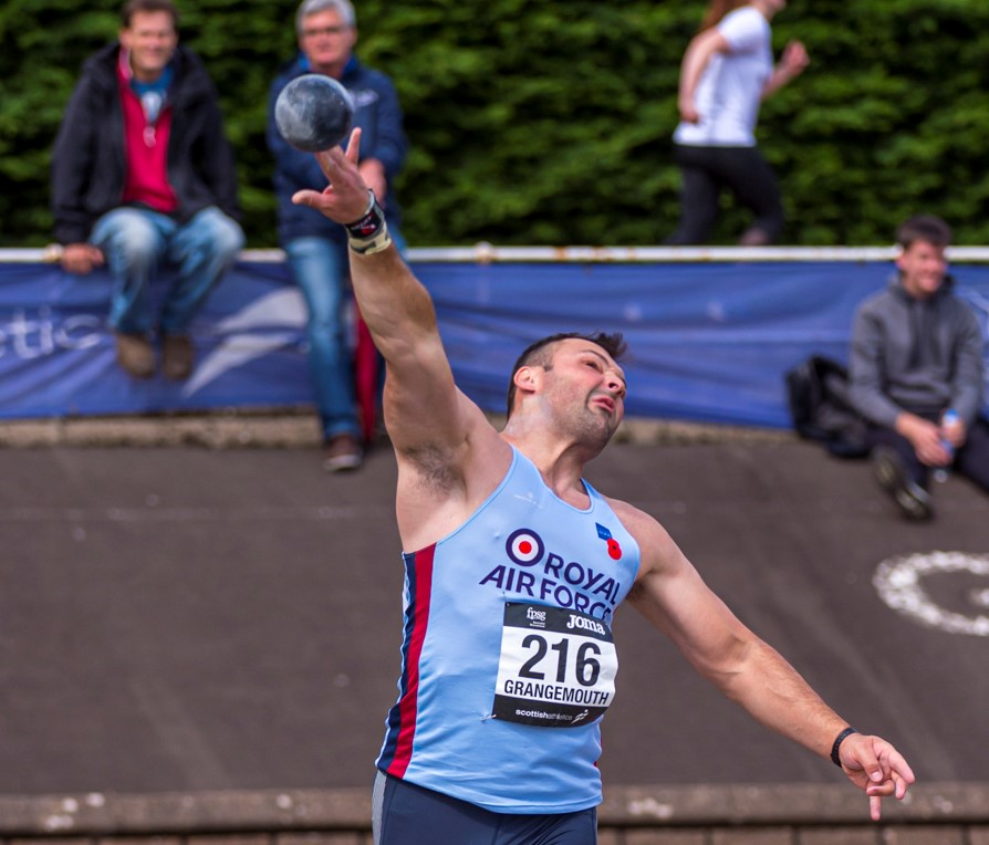 Still time for late entries . . . Kyle, Craig relish medals - Scottish Athletics