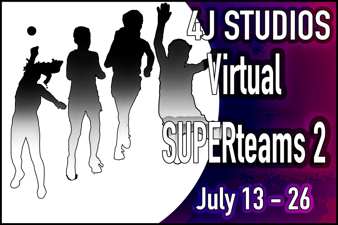 Clubs: last chance to sign-up for Virtual SUPERteams 2 - Scottish Athletics