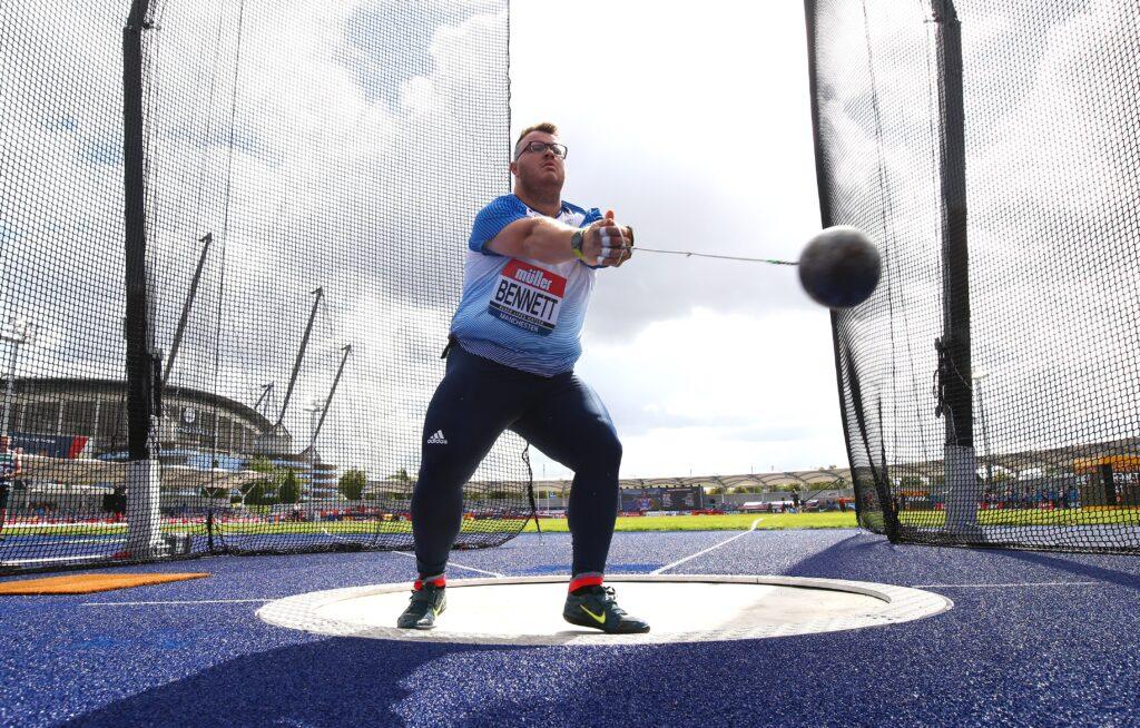 Enter now for Autumn throws meets - Scottish Athletics